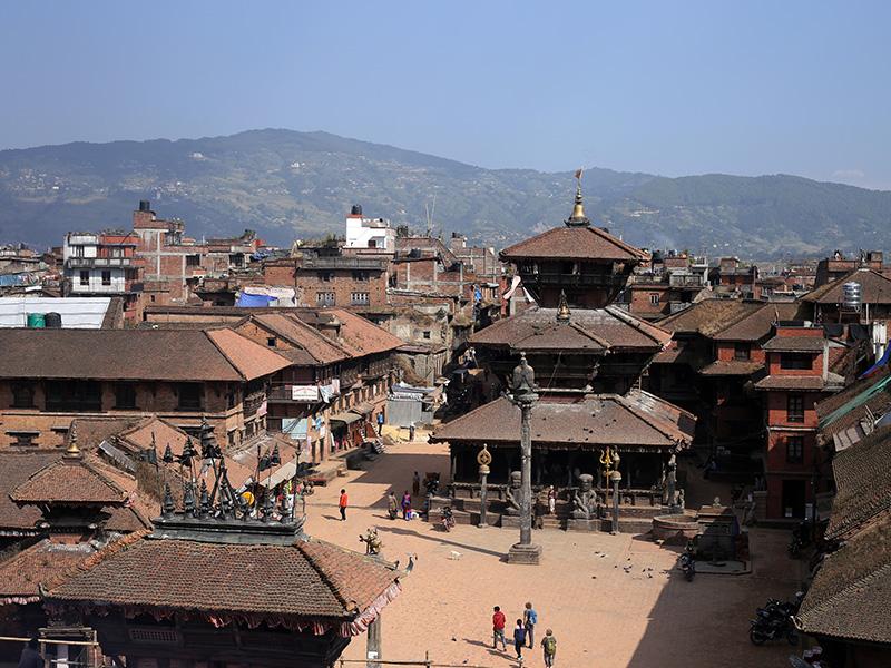 Kathmandu Valley Culture