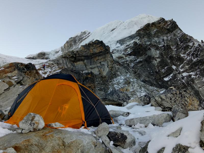 Labuche East Peak